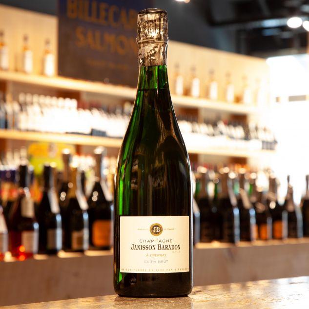 Janisson Baradon – Champagne Extra Brut