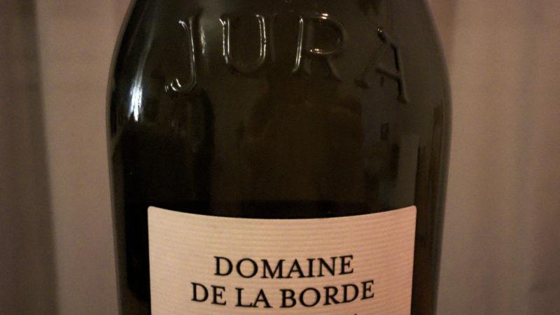 Domaine de la Borde – Chardonnay Terre De Lias 2018