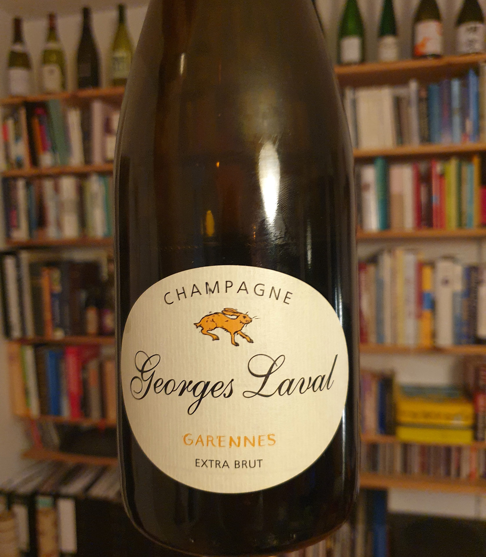 Georges Laval – Garennes Extra Brut